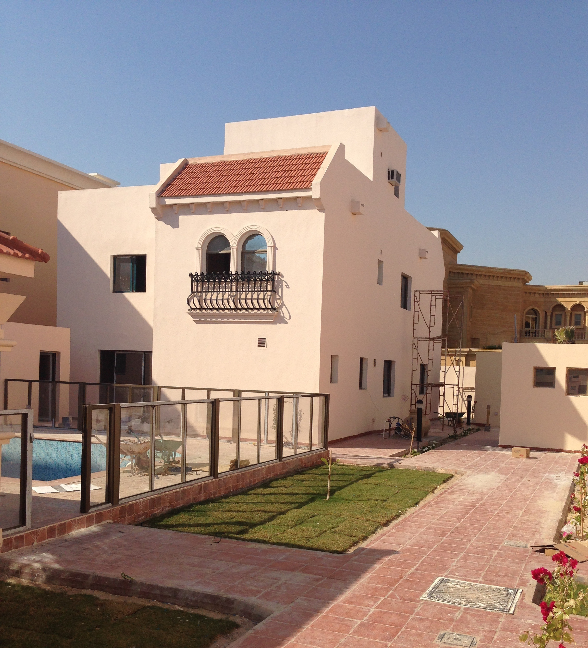 Residential / Featured Properties Cornich Gardens Corniche Al Khobar For Rent