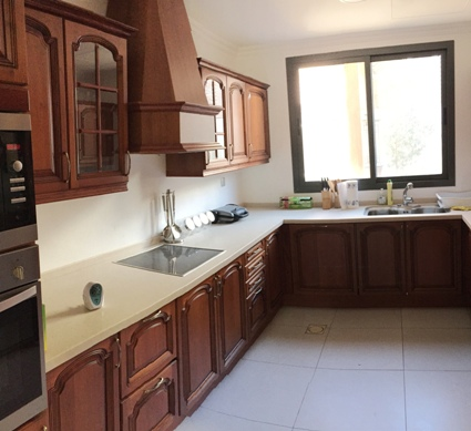 Residential / Featured Properties Tayyar Villa Al Buhairah Al Nawras Aziziyah For Rent