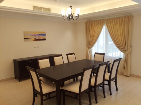 Residential / Featured Properties ANS Compound Al Jawharah Al Khobar For Rent