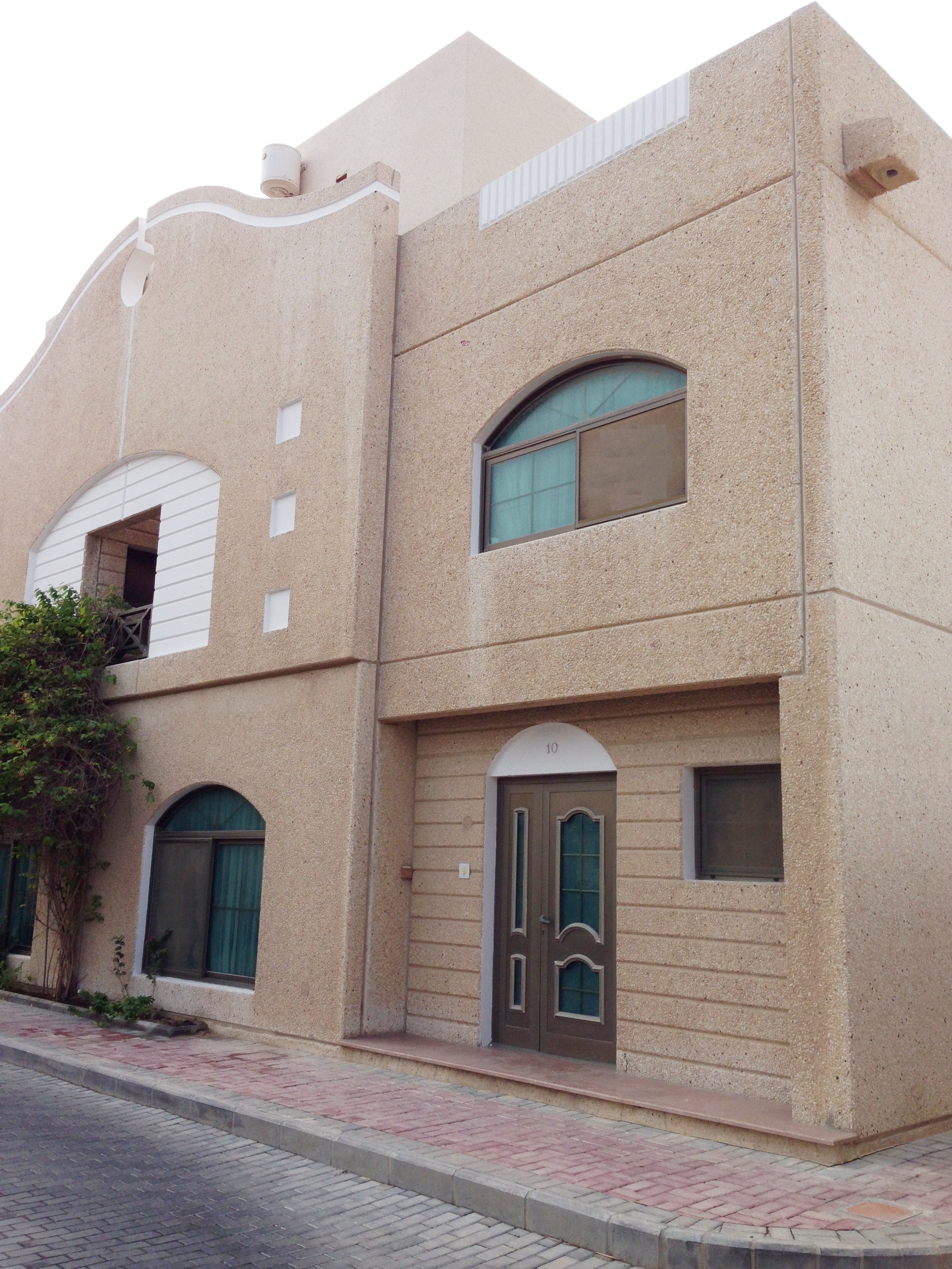 Residential / Featured Properties Al Reef Villas Kurtabah Al Khobar For Rent