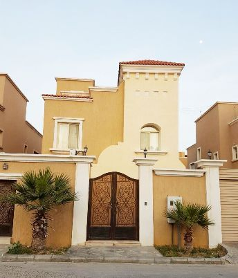 Residential / Featured Properties Kroud Villa Kurtabah Al Khobar For Rent