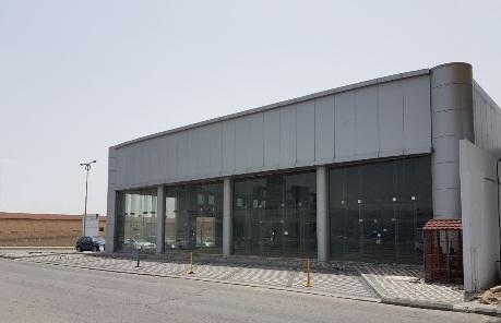 Commercial / Featured Properties Noaim Showrooms DAMMAM-KHOBAR HIGHWAY Dammam For Rent