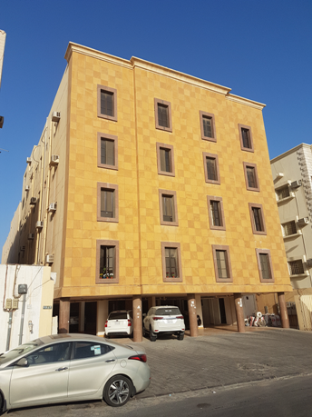 Residential / Featured Properties Zaid Apartment (1) Jamiah Al Khobar For Rent