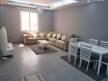 Residential / Featured Properties Bella Apartment 4 Rakkah Janoubiyah (South) Al Khobar For Rent