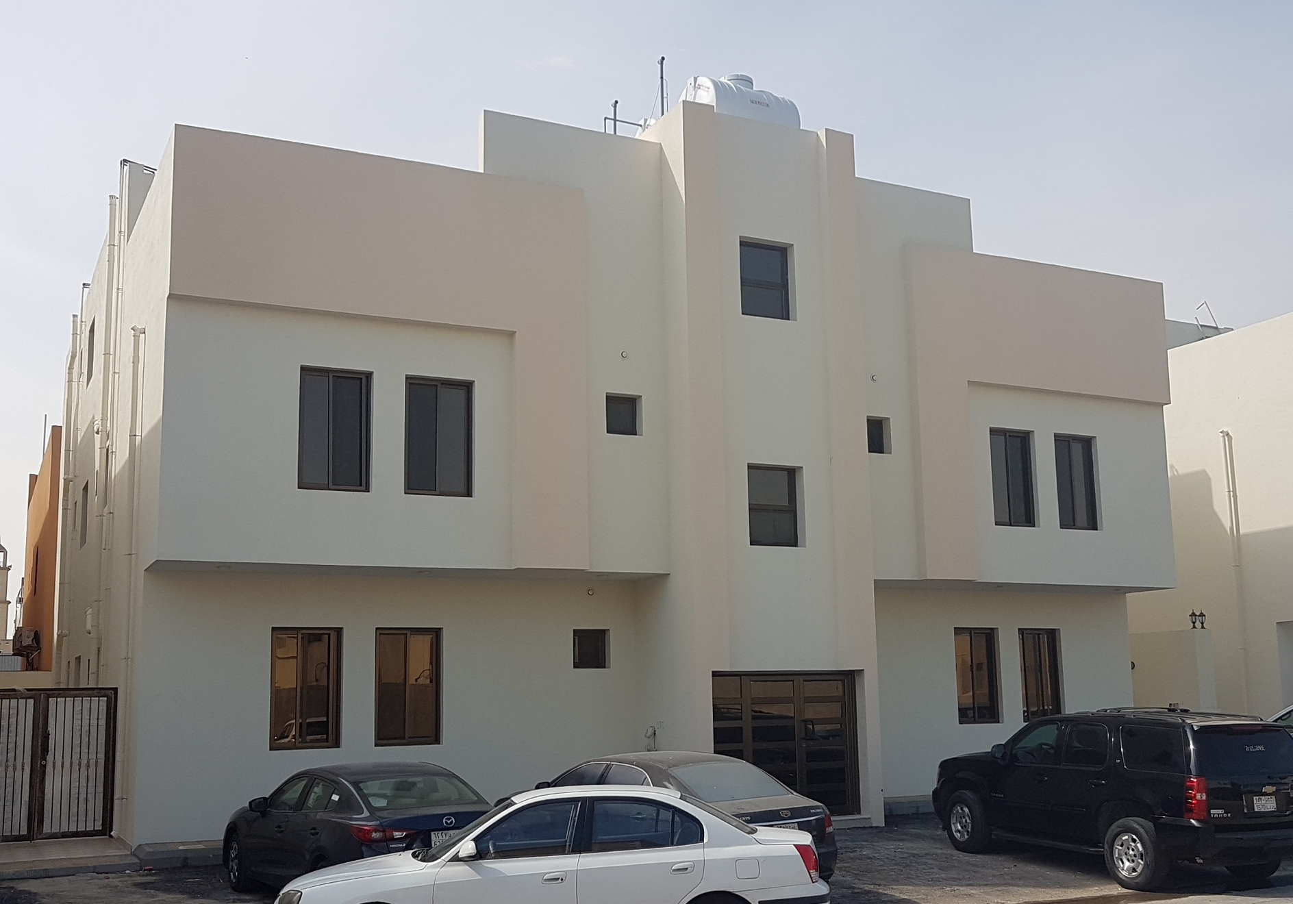 Residential / Featured Properties Safa Apartments Al Safa District Al Khobar For Rent