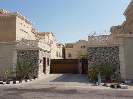 Residential / Featured Properties BELLA 2 COMPOUND Al Qurtabah District  For Rent