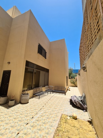 Residential / Featured Properties RUGAIB RESIDENCE Al Qurtabah District Al Khobar For Rent